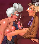 Cartoon sex galleries