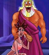 Disney Hercules porn