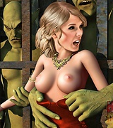Horror celebrity porn fantasy