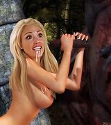 Horror celebrity porn fantasy