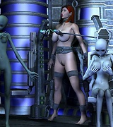 Alien sex pleasures 3d