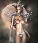 Fantasy elf girls and demons xxx pics