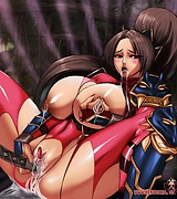 Soul Calibur - biggest ass porn pictures
