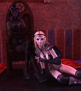 Lesbian elf woman interracial xxx pictures