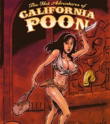 Hot sex comics - California Poon