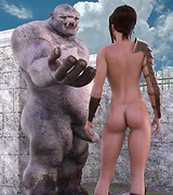 Elf and troll sex picture gallery