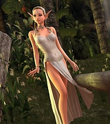 Hot babe with big boobs makes a tit fuck, sexy 3d sluts, small goblins fucking Lara Croft.